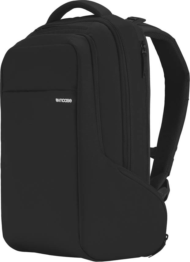 Incase CL55532 Icon Backpack Nylon Black 650450134390