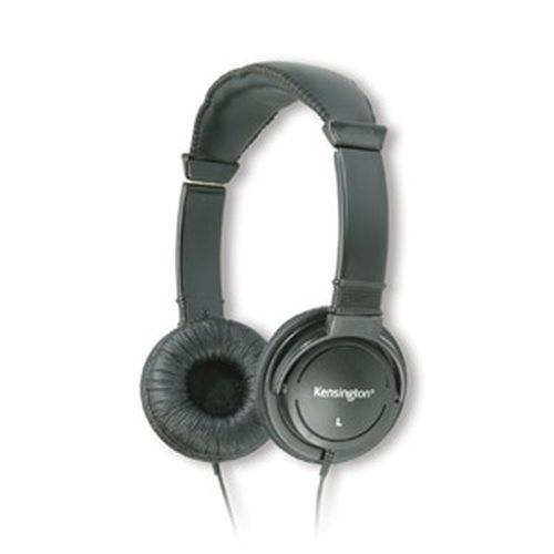 Kensington K33137 K33137 HI-FI HEADPHONE OEM BULK-PACKAGING 085896331377