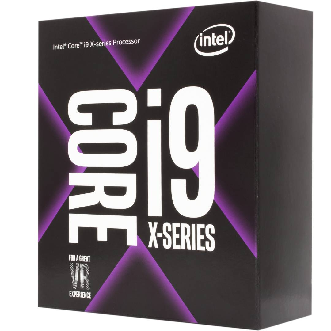 Intel BX80673I97980X - Skylake Boxed Core I9-7980xe X-series 24.75m Cache Up To 4.20g - click for details.