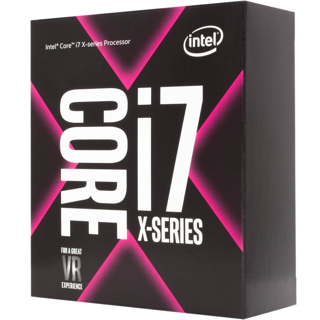 Intel BX80673I77820X - Boxed Corei7-7820x Proc Extreme 11m Cache Up To 4.30ghz Mm# 959988 - click for details.