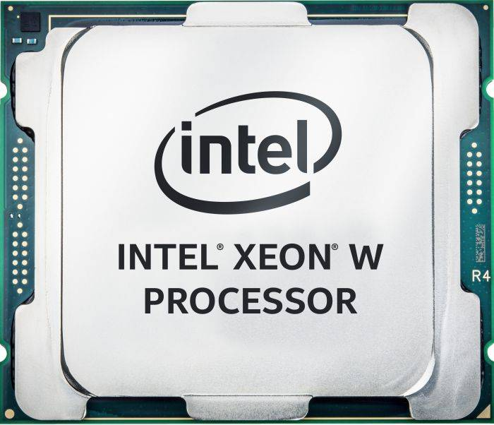 Intel CD8067303533002S - Xeon W-2123 4c 3.6g 8.25m Cache 120w - click for details.